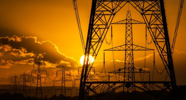 Hackers Gain Access to Electric Power Grids