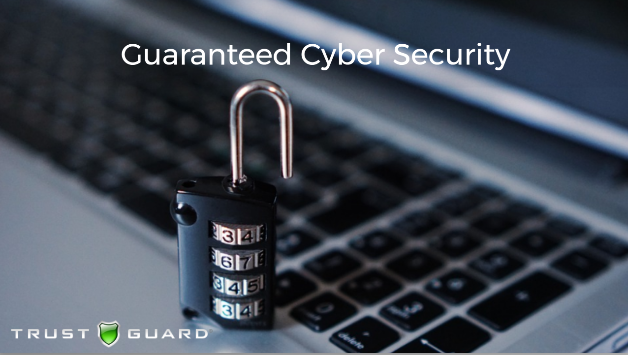 Guaranteed Cyber Security