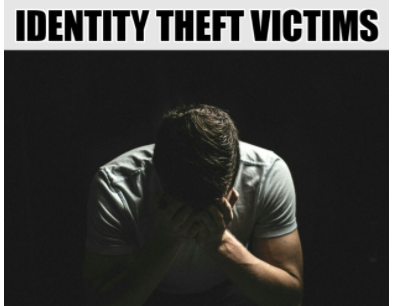 identity theft victims
