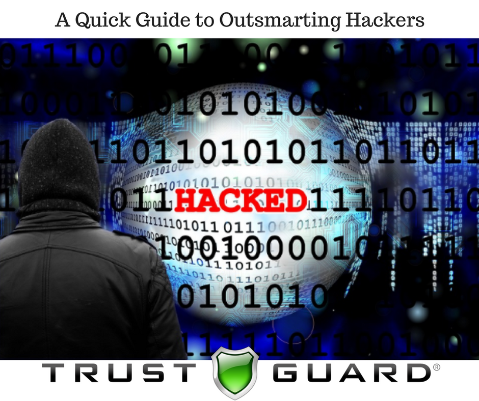 Outsmarting Hackers