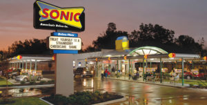 Sonic Drive In Suffered Point of Sale Data Breach