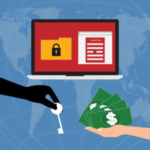 New Ransomware Could Post Your Personal Data Online